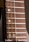 Guitarstix, Kombi-Feile für Gitarrenbünde und mehr
