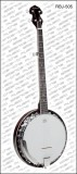 Banjo Richwood Deluxe 5-saitig