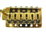 Standard Roller Tremolo gold