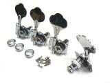 Bass Mechaniken/Tuner 1 Satz 4 links chrome