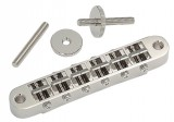 Gotoh LP-Style Tun-O-Matic Bridge/Brücke GE-103B nickel