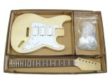 E-Gitarren-Bausatz/Guitar Kit Style I 3 x Humbucker