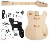 E-Gitarren-Bausatz/Guitar Kit MLT Deluxe