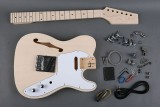E-Gitarren-Bausatz/Guitar Kit Style II Thinline