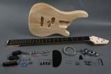 E-Bass Bausatz/Guitar Kit Rock - Style