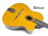Gipsy Gitarre RICHWOOD Hot Club