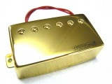 Wilkinson Humbucker MWCHBN, Hals-Position gold