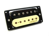Wilkinson Zebra-Humbucker MWHZN Neck-Position incl. Rahmen