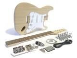 E-Gitarren-Bausatz/Guitar Kit Style I 12-saitig !!!!