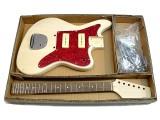 E-Gitarren-Bausatz Guitar Kit Master Style