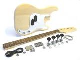 E-Bass Bausatz/Guitar Kit II